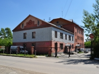 neighbour house: st. Musorgsky, house 11. law-enforcement authorities