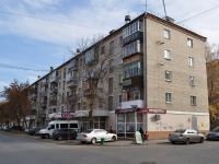 Yekaterinburg, Uktusskaya st, house 29. Apartment house with a store on the ground-floor