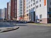 Екатеринбург, улица Попова, дом 33А. многоквартирный дом