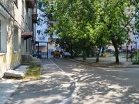 Екатеринбург, улица Попова, дом 33. многоквартирный дом