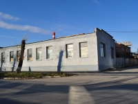 neighbour house: st. Monterskaya, house 3 с.3. multi-purpose building