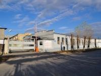 叶卡捷琳堡市, Monterskaya st, 房屋 3 с.3. 多功能建筑