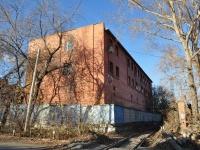 Екатеринбург, улица Монтерская, дом 3А. офисное здание
