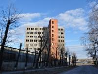 叶卡捷琳堡市, Monterskaya st, 未使用建筑