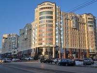 Екатеринбург, улица Хохрякова, дом 48. многоквартирный дом