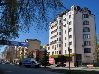 neighbour house: st. Khokhryakov, house 18. Apartment house