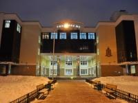 叶卡捷琳堡市, 文科中学 №5, Khokhryakov st, 房屋 29А