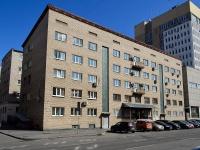 Екатеринбург, Маршала Жукова ул, дом4А