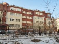 Екатеринбург, улица Сакко и Ванцетти, дом 37. офисное здание
