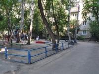 叶卡捷琳堡市, Sakko i Vantsetti st, 房屋 54. 公寓楼