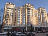 Екатеринбург, улица Сакко и Ванцетти, дом 99. многоквартирный дом