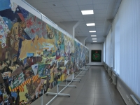 Екатеринбург, улица Шейнкмана, дом 10. многофункциональное здание