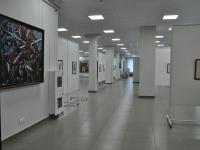Yekaterinburg, Shejnkmana st, house 10. multi-purpose building