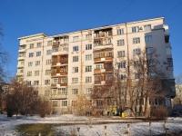 Yekaterinburg, Shejnkmana st, house 19. Apartment house