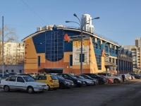 叶卡捷琳堡市,  , house 21. 体育俱乐部