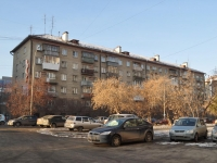 Yekaterinburg, Shejnkmana st, house 32. Apartment house