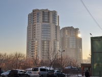 Yekaterinburg, Shejnkmana st, house 119. Apartment house