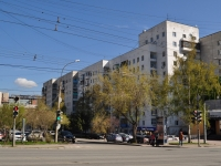 Yekaterinburg, Shejnkmana st, house 45. Apartment house