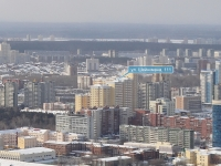Yekaterinburg, Shejnkmana st, house 111. Apartment house