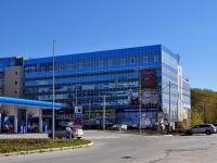 Yekaterinburg, Shejnkmana st, house 123. garage (parking)