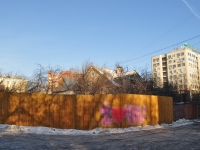 Yekaterinburg, Moskovskaya st, house 6. multi-purpose building