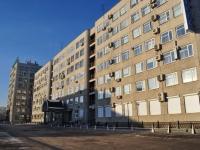 Екатеринбург, улица Московская, дом 11. офисное здание
