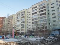 叶卡捷琳堡市, Moskovskaya st, 房屋 58. 公寓楼