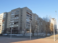 neighbour house: st. Moskovskaya, house 58. Apartment house