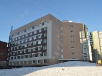 neighbour house: st. Moskovskaya, house 131. multi-purpose building