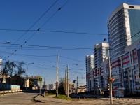 Екатеринбург, Московская ул, дом 55