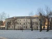 叶卡捷琳堡市, Moskovskaya st, 房屋 193Б. 公寓楼