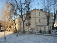neighbour house: st. Moskovskaya, house 193. Apartment house