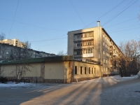 Yekaterinburg, Moskovskaya st, house 225/3. Apartment house