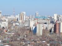 叶卡捷琳堡市, Moskovskaya st, 房屋 195. 写字楼