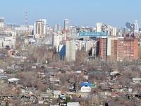 Екатеринбург, улица Московская, дом 229. многоквартирный дом