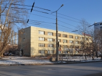 neighbour house: st. Posadskaya, house 21. multi-purpose building