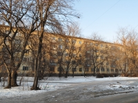 Yekaterinburg, Posadskaya st, house 55. Apartment house