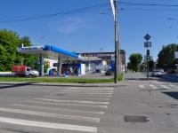 Екатеринбург, Посадская ул, дом 8