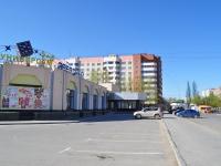 Екатеринбург, Посадская ул, дом 24
