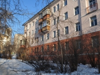 neighbour house: st. Gurzufskaya, house 17А. Apartment house