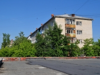 neighbour house: st. Gurzufskaya, house 9Б. Apartment house