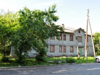 neighbour house: st. Gurzufskaya, house 11/1. Apartment house