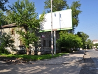 Yekaterinburg, Gurzufskaya st, house 11/2. Apartment house