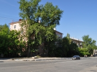 neighbour house: st. Gurzufskaya, house 17. Apartment house