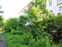 Yekaterinburg, Gurzufskaya st, house 17А. Apartment house