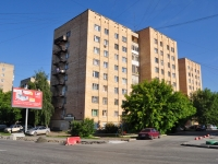 neighbour house: st. Gurzufskaya, house 18. Apartment house