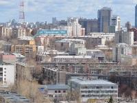 叶卡捷琳堡市, Gurzufskaya st, 房屋 19А. 公寓楼
