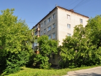 neighbour house: st. Gurzufskaya, house 23. Apartment house
