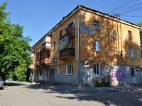 neighbour house: st. Gurzufskaya, house 47. Apartment house