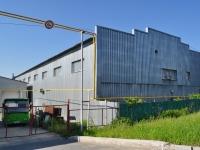 叶卡捷琳堡市, Gurzufskaya st, 工业性建筑
